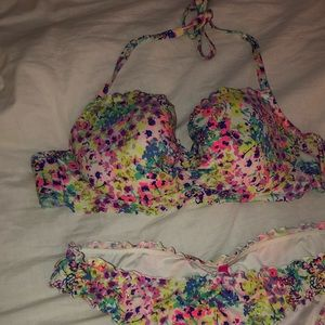 Victoria's Secret swimsuit TOP !